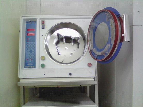 全自动硅片甩干机__安徽创达超声清洗设备有限公司